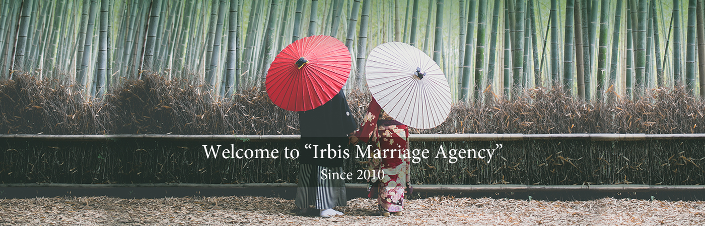 Welcome to Irbis Marriage Agency